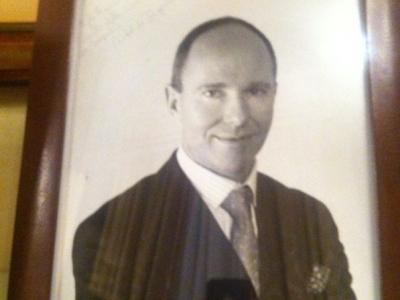 Prince Michel de Yougoslavie, Geneva - Prince Michel of Yugoslavia is a member of the